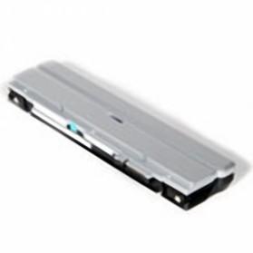 Baterai Fujitsu Lifebook P1510, P1510D, P1610 High Capacity Lithium-ion (OEM) - Gray Silver