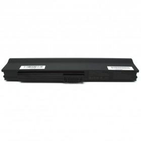 Baterai Fujitsu LifeBook P3010 P3110 Standard Capacity (OEM) - Black