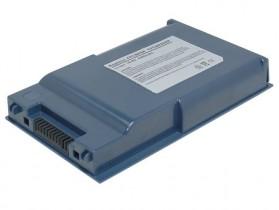 Baterai Fujitsu Lifebook S2020 S6100 S6120 S6120D Series (OEM) - Gray