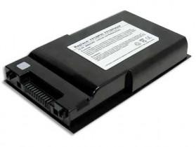 Baterai Fujitsu LifeBook S2110 S6000 S6240 Standard Capacity Lithium Ion (OEM) - Black
