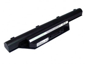 Baterai Fujitsu Lifebook S6410 S6410C S6420 S6421 S6510 S6520 S7210 S7211 S7220 Standard Capacity (OEM) - Black