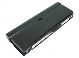 Baterai Fujitsu Lifebook T2020 High Capacity (OEM) - Black