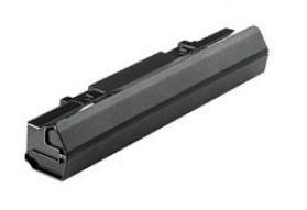 Baterai Fujitsu Lifebook U2010 U2020 U820 Standard Capacity (OEM) - Black