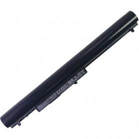 Baterai HP Compaq 14-a001tu 14-d001ax 15-a001sf HSTNN-LB5S 2600mAh - Black - 2
