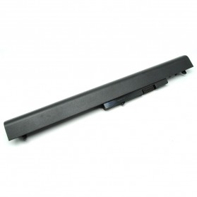 Baterai HP Compaq F3B94AA HSTNN-PB5S 14-a000 14-a033 OA04 2600mAh - Black - 2