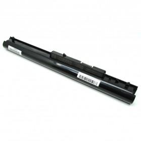 Baterai HP Compaq F3B94AA HSTNN-PB5S 14-a000 14-a033 OA04 2600mAh - Black - 3