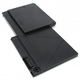 Baterai HP EliteBook 720 725 820 755 2800mAh - Black - 2