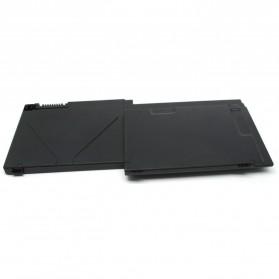 Baterai HP EliteBook 720 725 820 755 2800mAh - Black - 3
