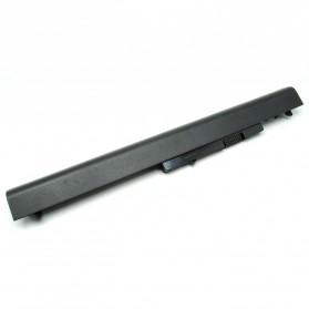 Baterai HP Compaq F3B94AA HSTNN-PB5S 14-a000 14-a033 OA04 2300mAh - Black - 2