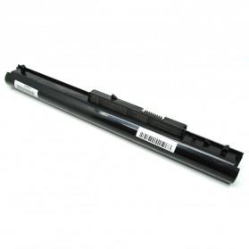 Baterai HP Compaq F3B94AA HSTNN-PB5S 14-a000 14-a033 OA04 2300mAh - Black - 3