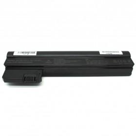 Baterai HP Mini 110-3000 Mini CQ10-400 High Capacity (OEM) - Black