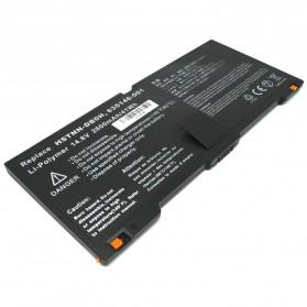 Baterai HP ProBook 5330M Lithium-ion (Replika 1:1) - Black - 2