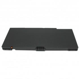 Baterai HP Envy 14-1002tx 14-1100 Standard Capacity (OEM) - Black - 3