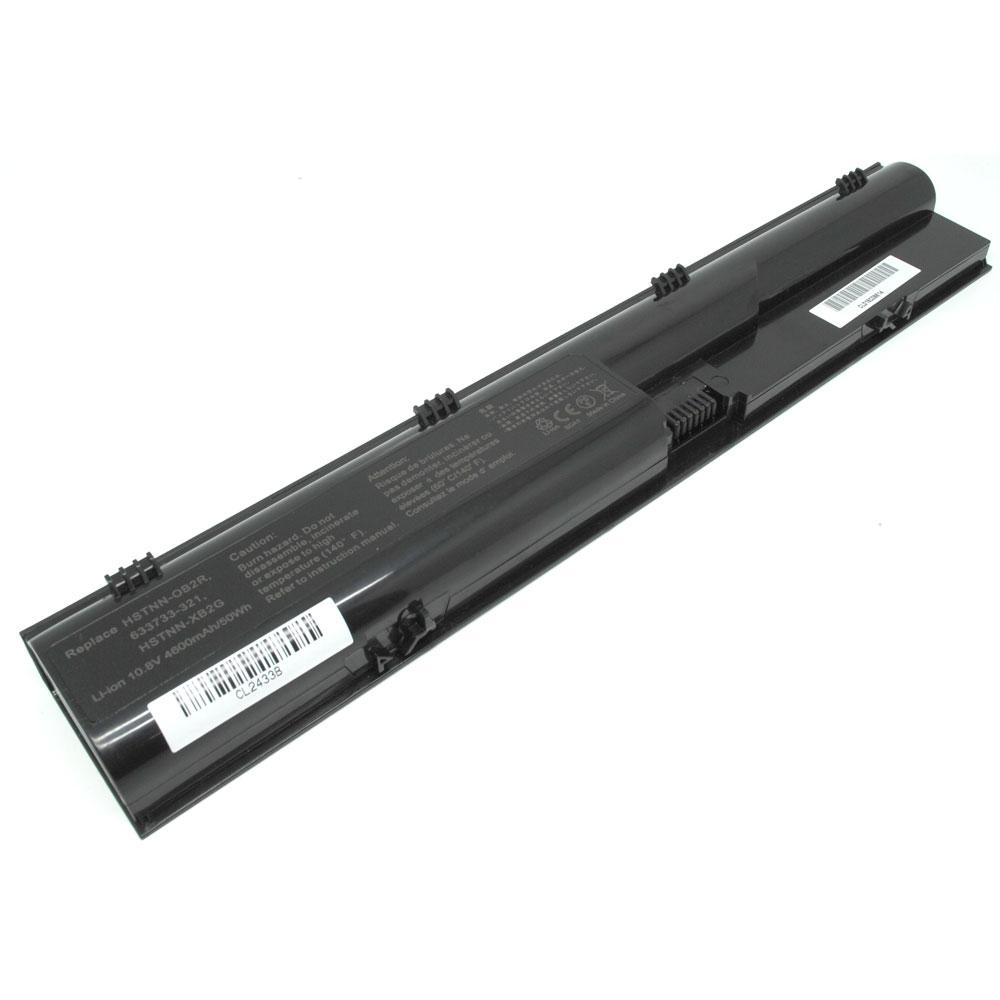 Baterai Laptop Hp Probook 4330s 4331s 4440s 4435s Standard Capacity Keyboard 4330 4430s 4436s Oem Black