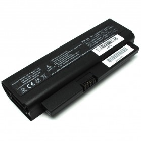 Baterai Notebook HP 2230 2230B 2230S CQ20 Series Standard Capacity (OEM) - Black