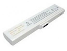 Baterai Laptop / Notebook - Baterai Compaq Presario B2800 Asus W7 Series (OEM) - White