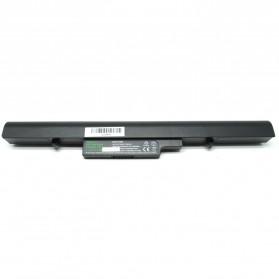 Baterai HP 500 520 Lithium-ion (OEM) - Black - 3