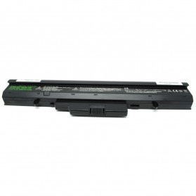 Baterai HP 510 530 Lithium-ion High-Capacity (OEM) - Black - 3