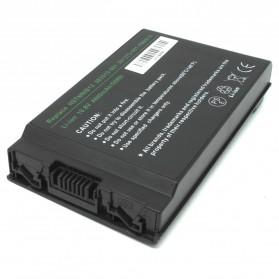 Baterai HP COMPAQ Business Notebook 4200 NC4200 NC4400 TC4200 TC4400 Lithium Ion (OEM) - Black - 2