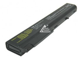 Baterai HP Compaq Business Notebook 7400 8200 8400 9400 Lithium-ion (OEM) - Black