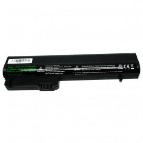 Baterai HP Compaq Business Notebook NC2400 Lithium-ion (OEM) - Black - 2