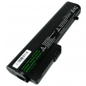 Baterai HP Compaq Business Notebook NC2400 Lithium-ion (OEM) - Black - 3