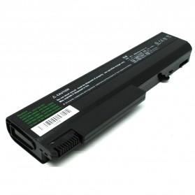 Baterai HP Compaq EliteBook 6930p Lithium-ion Standard Capacity (OEM) - Black - 2