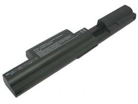 Baterai HP Compaq Evo N400 N410c Presario 300 Presario 305 Series Standard Capacity (OEM) - Dark Gray