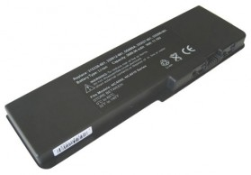 Baterai HP Compaq NC4000 4010 (OEM) - Dark Gray
