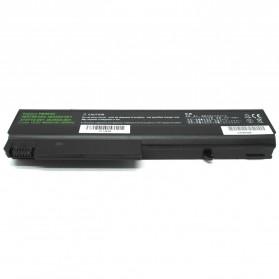 Baterai HP Compaq NX5100 NC6120 NC6220 NC6230 NX6110 NX6120 Series Lithium-ion (OEM) - Black