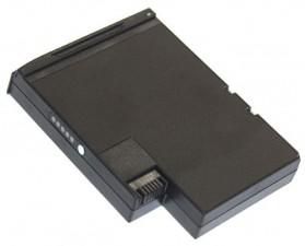 Baterai HP Compaq Presario 2100/2500 Series/ NX9000 Lithium-ion (OEM) - Black