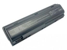 Baterai HP Compaq Presario M2000 Pavilion DV1000 High Capacity Lithium Ion (OEM) - Black