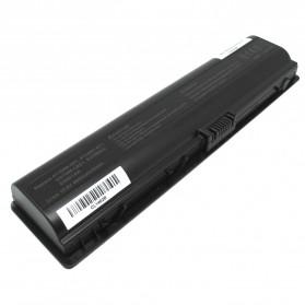 Baterai HP Compaq Presario V3000, V6000, Pavilion DV2000, DV6000 Standard Capacity (OEM) - Black - 2
