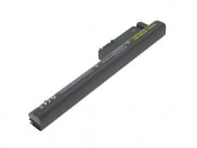 Baterai HP Elitebook 2533t Mobile Thin Client 2530p 2540p Business Notebook 2400 2510p nc2400 Standard Capacity (OEM) - Black
