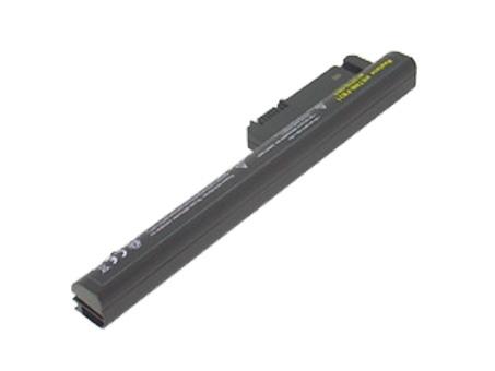 Baterai HP Elitebook 2533t 2530p 2540p Notebook 2510p nc2400 OEM Black 1 .