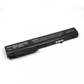 Baterai HP EliteBook 8530p 8530w 8540p 8540w 8730p 8730w 8740w 6545b Standard Capacity (OEM) - Black