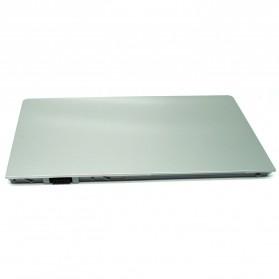 Baterai HP Envy 15 - 1009TX Lithium Polymer Standard Capacity (OEM) - Silver - 3