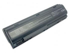 Baterai HP Pavilion DV1000 ZE2000 DV4000 Series , Presario M2000 V2000 V4000 Series , NX4800 NX7100 Series Standard Capacity Lithium-ion (OEM) - Black