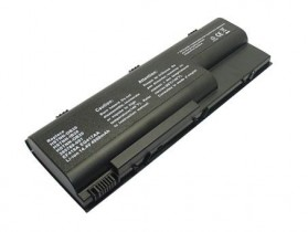 Baterai HP Pavilion dv8000 dv8100 dv8200 dv8300 Standard Capacity (OEM) - Black