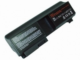 Baterai HP Pavilion TX1000 TX2000 Lithium-ion Super High Capacity (OEM) - Black