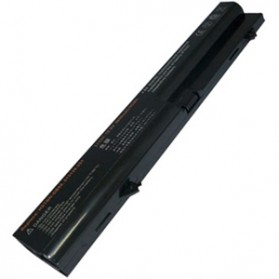 Baterai HP Probook 4410t Mobile Thin Client 4410s 4411s ProBook 4415s 4416s Standard Capacity (OEM) - Black