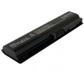 Baterai HP TouchSmart TM2-1000 Standard Capacity (OEM) - Black