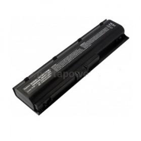 Baterai HP ProBook 4340s 4341s Standard Capacity (OEM) - Black
