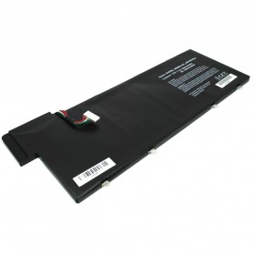 Baterai HP ENVY Spectre 14-3000ea 14-3001tu Standard Capacity (Replika 1:1) - Black - 2