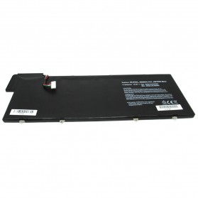 Baterai HP ENVY Spectre 14-3000ea 14-3001tu Standard Capacity (Replika 1:1) - Black - 3