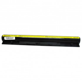Baterai Laptop Lenovo Eraser IdeaPad Z40-70 Z50-70 Z40-75 G40-30 - L12L4E01 - Black - 2