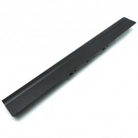 Baterai Laptop Lenovo Eraser IdeaPad Z40-70 Z50-70 Z40-75 G40-30 - L12L4E01 - Black - 3