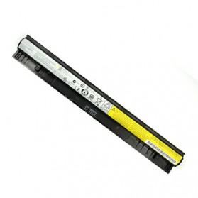 Baterai Lenovo IdeaPad G510S L12S4A02 - Black