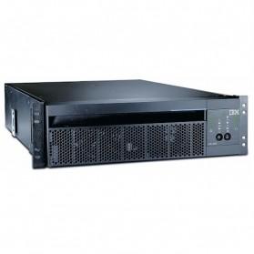 IBM UPS5000 HV 5kVA 4.5kW Rack-Mount Uninterruptible Power Supply - 24195KX - Black - 2
