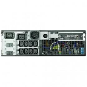 IBM UPS5000 HV 5kVA 4.5kW Rack-Mount Uninterruptible Power Supply - 24195KX - Black - 4